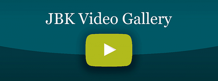 JBK Video Gallery